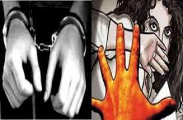 महाराष्ट्र में कोरोना संक्रमित महिला से क्वारंटीन सेंटर में दुष्कर्म का मामला सामने आया