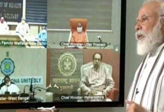 प्रधानमंत्री नरेंद्र मोदी ने कोलकाता में ICMR की हाईटेक लैब का किया उद्घाटन