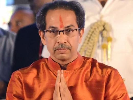 महाराष्ट्र के मुख्यमंत्री उद्धव ठाकरे बोले- मैं डोनाल्ड ट्रंप नहीं, अपने लोगों को पीड़ित नहीं देख सकता