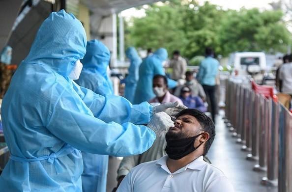 हिमाचल प्रदेश में कोरोना वायरस के चार नये मामले सामने आए,  कुल संक्रमितों की संख्या बढ़ कर 1,176 हो गई