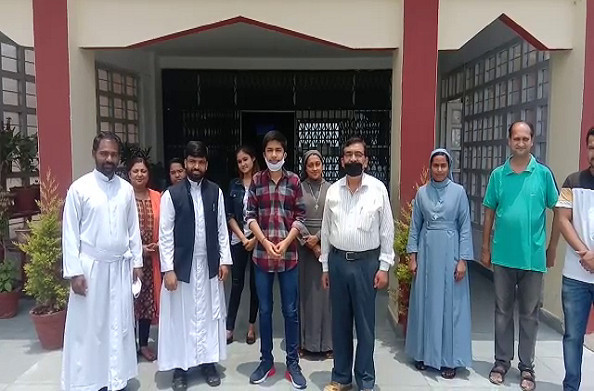 आईसीएसई का परीक्षा परिणाम घोषित, टिहरी में कार्तिकेय मिश्र ने किया जिला टाॅप