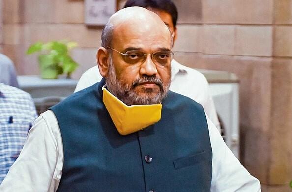 गृह मंत्री अमित शाह एम्स में भर्ती, कुछ दिन पहले कोरोना से हुए थे रिकवर