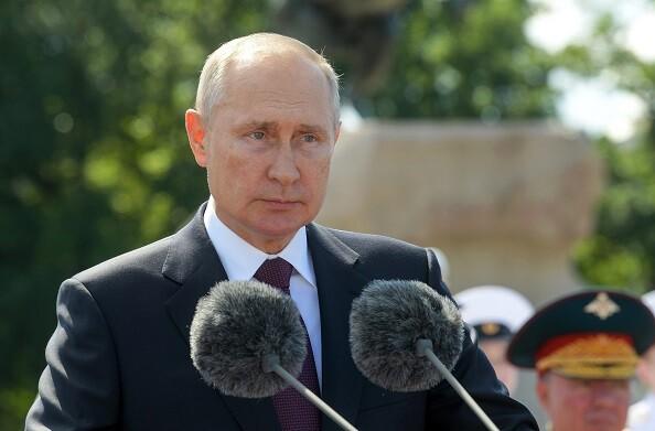 रूसी राष्ट्रपति पुतिन का दावा, तैयार कर ली कोरोना की पहली वैक्सीन, बेटी को भी दिया गया डोज
