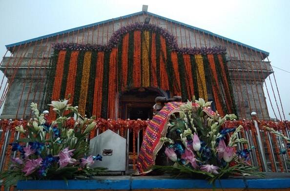 रुद्रप्रयाग: केदारनाथ धाम में अन्नकूट मेले की तैयारियां शुरू