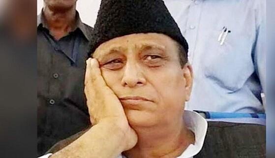 सपा सांसद आजम खान को जेल में VIP ट्रीटमेंट मिलने के मामले में जांच बिठाई गई