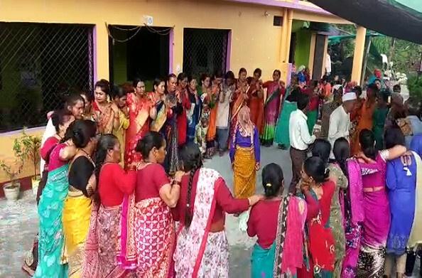 बेरीनाग: बौगाड़ गांव की संस्कृति है प्रसिद्ध, आज भी पुरानी परम्पराओं से मनाये जाते हैं त्यौहार