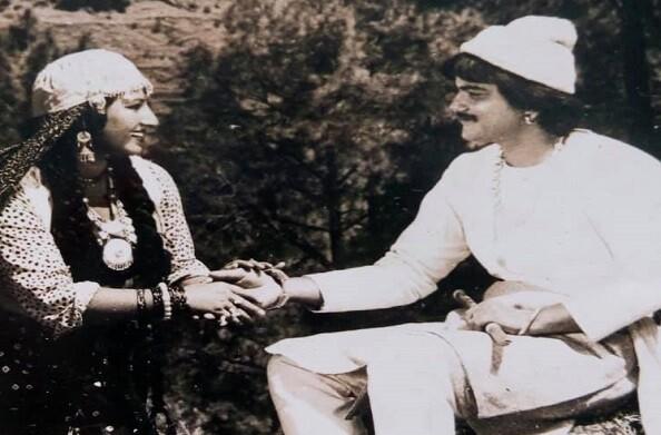 नहीं रहे अभिनेता रवि शील, सुपरहिट फिल्म कौथिग में किया था अभिनय