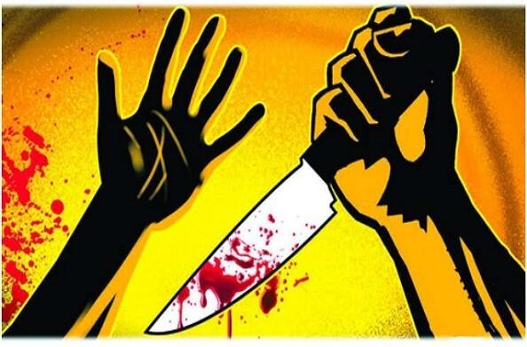 झारखंड : पति के भोजन बनाने के बात पर पत्नी ने काट डाला पति को