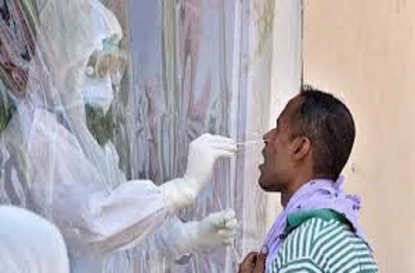 देश में कोरोना 57 लाख के पार, उत्तराखंड में 43 हजार के पार पहुंची कोरोना मरीजों की संख्या