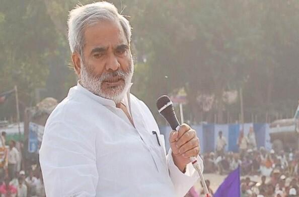 पूर्व केंद्रीय मंत्री रघुवंश प्रसाद सिंह का निधन