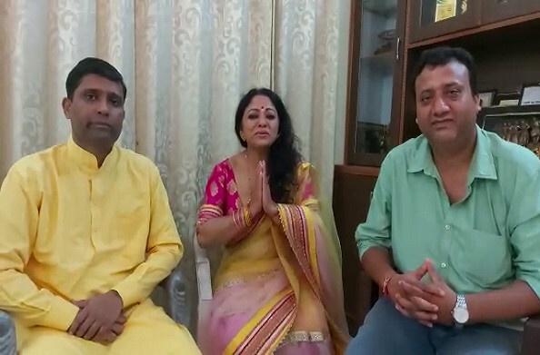 देहरादून: जागर सम्राट प्रीतम भरतवाण के जन्मदिन पर लॉन्च हुआ सुर कोकिला मीना राणा का गीत