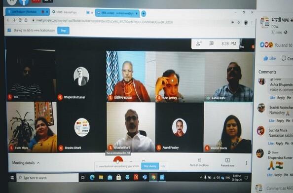 अनमोल है हिंदी, विदेशों में भी हो रहा हिन्दी का प्रसार