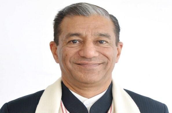 पूर्व CBI डायरेक्टर अश्विनी कुमार ने की खुदकुशी