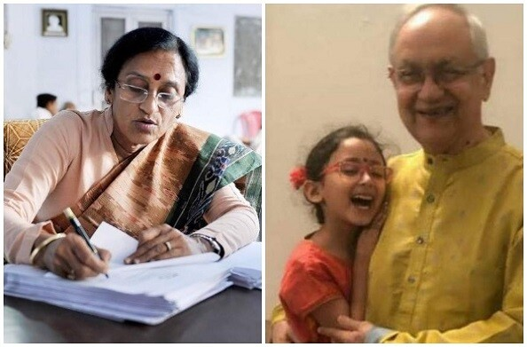 रीता बहुगुणा जोशी की पोती की मौत, दिवाली के दिन पटाखे से झुलसी थी 6 साल की पोती