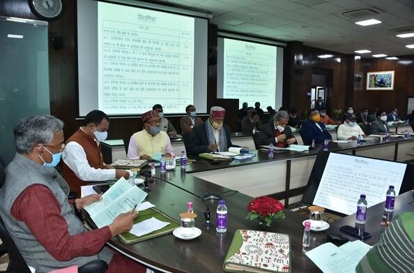 देहरादून: उत्तराखण्ड राज्य वन्य जीव बोर्ड की बैठक में लिए गए महत्वपूर्ण फैसले