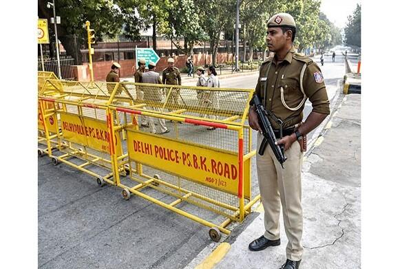 दिल्ली को दहलाने की साजिश नाकाम, जैश के 2 आतंकी गिरफ्तार