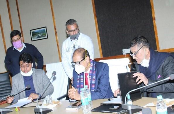 अल्मोड़ा: छात्र-छात्राओं को तकनीकी शिक्षा के उच्च संस्थानों में प्रवेश की तैयारी के लिये 'द सुपर-30 हिमालयन एजुकेशनल ट्रस्ट' का गठन