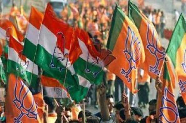 राजस्थान पंचायत चुनाव में कांग्रेस को लगा झटका बीजेपी को मिली ज्यादा सीटें