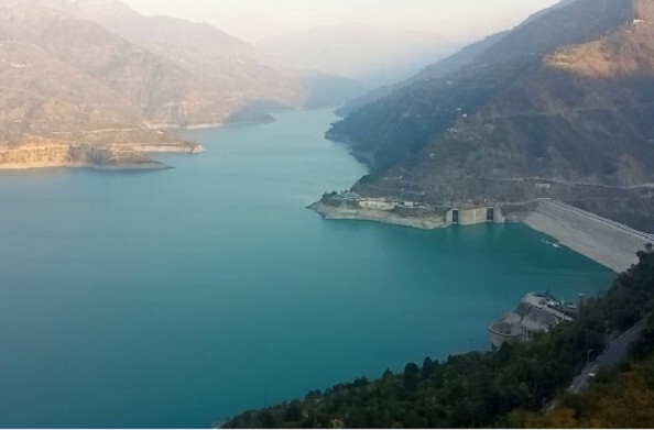 हरिद्वार कुंभ के मद्देनजर टिहरी बांध की झील से अतिरिक्त पानी छोड़ा जाएगा
