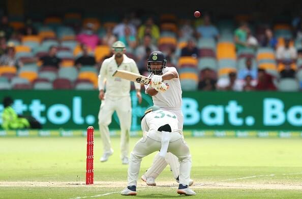 ब्रिसबेन में भारत ने रचा इतिहास 33 साल बाद ऑस्ट्रेलिया को धोया, जीत ली बाॅर्डर गावस्कर सीरीज