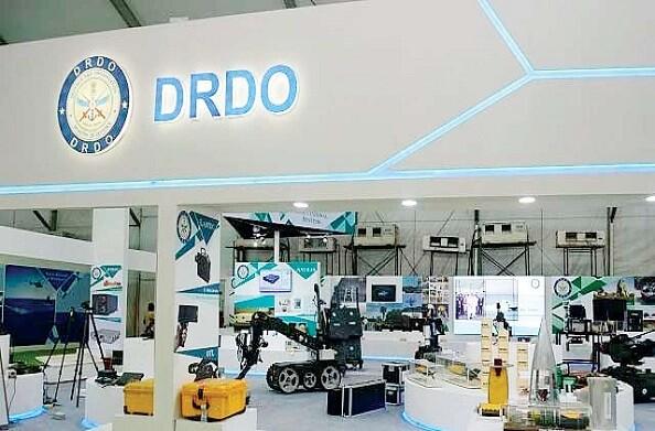 डीआरडीओ ने किया स्मार्ट एंटी एयरफील्ड वेपन का सफल उड़ान परीक्षण
