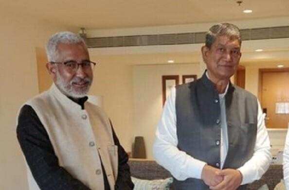 वर्तमान राजनीति में हरीश रावत प्रदेश के सबसे बड़े नेता वहीं हों सीएम का चेहरा- प्रदीप टम्टा