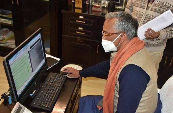 उधमसिंहनगर: औद्योगिक क्षेत्र में विकास कार्यों के लिए एक करोड़ मंजूर