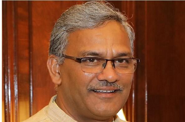 डबललेन सड़कों से जुड़ेंगे विकास खण्ड मुख्यालय : मुख्यमंत्री त्रिवेंद्र