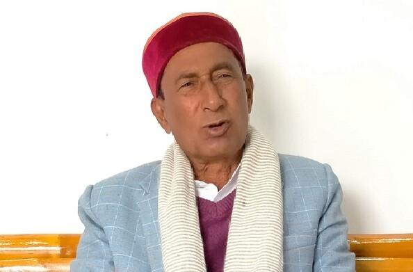 बंदर और सुंवर पहाड़ों की सबसे बड़ी समस्या: डीडीहाट विधायक बिशन सिंह चुफाल