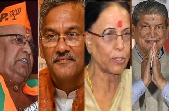 इंदिरा हृदयेश पर भगत के बिगड़े बोल, त्रिवेंद्र ने बिना देरी किए हृदयेश से मांफी मांग कर संभाली बात, हरीश रावत ने भी की CM की तारीफ