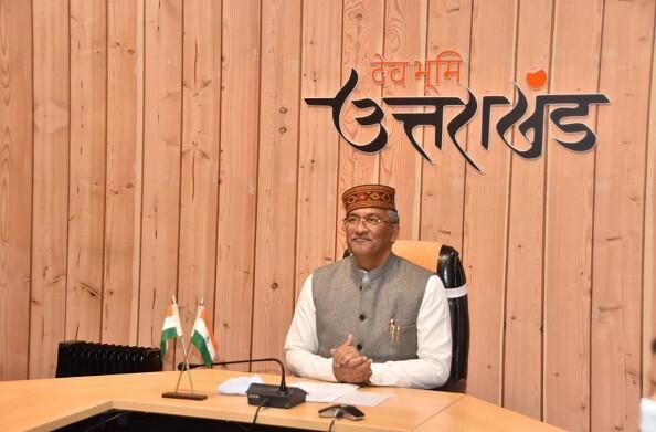 CM त्रिवेंद्र ने राष्ट्रीय पर्यटन दिवस पर प्रदेशवासियों को दी शुभकामनाएं, कहा राज्य को वैश्विक पर्यटन स्थल बनाना चाहते हैं