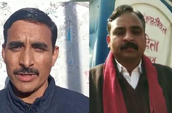 नगर पंचायत चमियाला विवाद: खुद के खिलाफ शिकायत के बाद पूर्व विधायक आर्य अब अधिकारी के खिलाफ भी करेंगे शिकायत