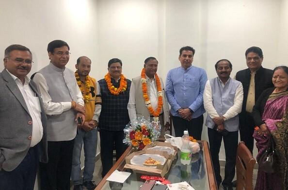 उत्तराखंड उच्चतर न्यायिक सेवा के पहले अधिकारी जयदेव शाह कांग्रेश में शामिल, 2022 में पुरोला विधानसभा से हो सकते हैं उम्मीदवार