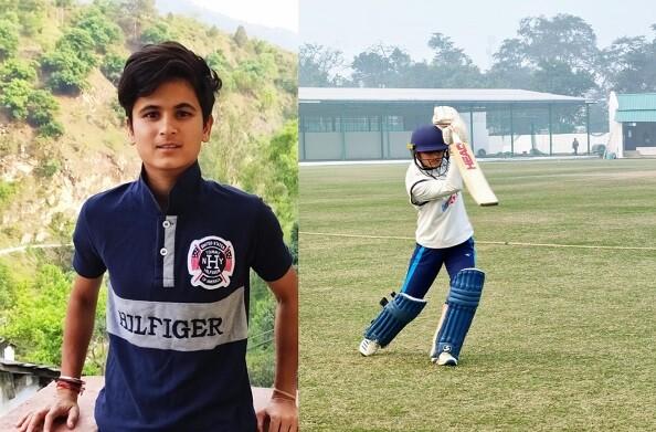 पिथौरागढ़ की बेटी का भारतीय महिला क्रिकेट टीम में चयन, क्षेत्र में खुशी की लहर