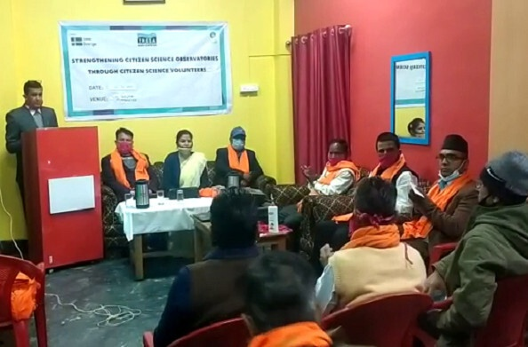 पिथौरागढ़: महाकाली नदी की स्वच्छता को लेकर भारत-नेपाल नागरिकों के बीच बैठक