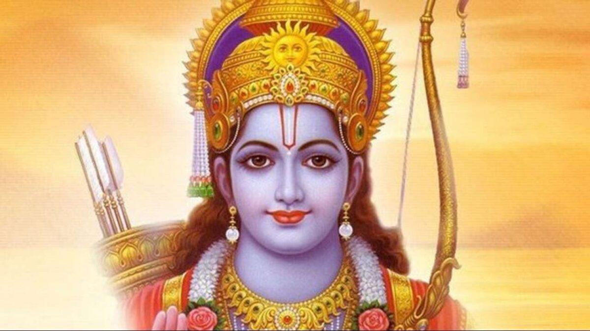 रामनवमी में कोरोना का खासा असर , मंदिरों में फीकी पड़ी रौनक