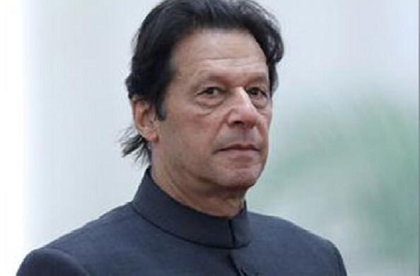 कोरोना: पाकिस्तानियों ने अपने प्रधानमंत्री से की भारत की मदद की अपील, इमरान बोले ' इस मुश्किल दौर में भारत के साथ हैं खड़े'