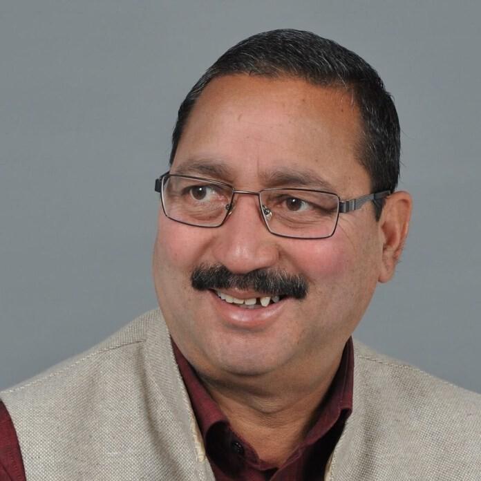 गंगोत्री विधायक गोपाल रावत का निधन, कैंसर की बीमारी से थे पीड़ित