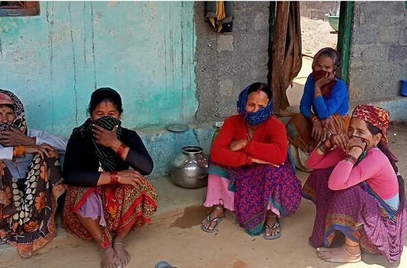 बड़ी खबर: पिथौरागढ़ जिले के बेरीनाग विकास खण्ड के चचडेत का गांव तीन लोगों की मौत से हड़कंप