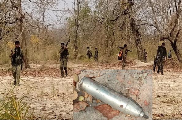 छत्तीसगढ़: बीजापुर और सुकमा जिले में नक्सलियों के साथ मुठभेड़, 23 जवान शहीद, 30 से ज्यादा घायल