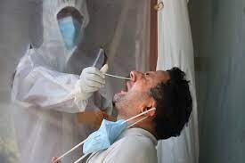 देश में लगातार बढ़ रहे कोरोना के मरीज ,बीते 24 घंटे में मिले 2 लाख से ज्यादा संक्रमित