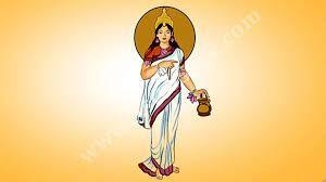 नवरात्र का दूसरा दिन : मां ब्रह्मचारिणी की करें पूजा