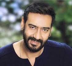 बॉलीवुड अभिनेता अजय देवगन का आज जन्मदिन