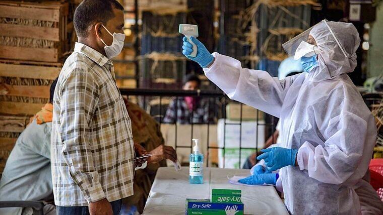 कोरोना का प्रकोप : उत्तराखण्ड में गुरुवार को 24 घंटे के अंदर मिले 3998 नए संक्रमित मरीज