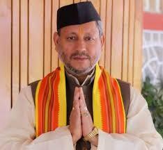 मुख्यमंत्री तीरथ रावत ने दी कुंभ में तृतीय शाही स्नान की शुभकामनाएं