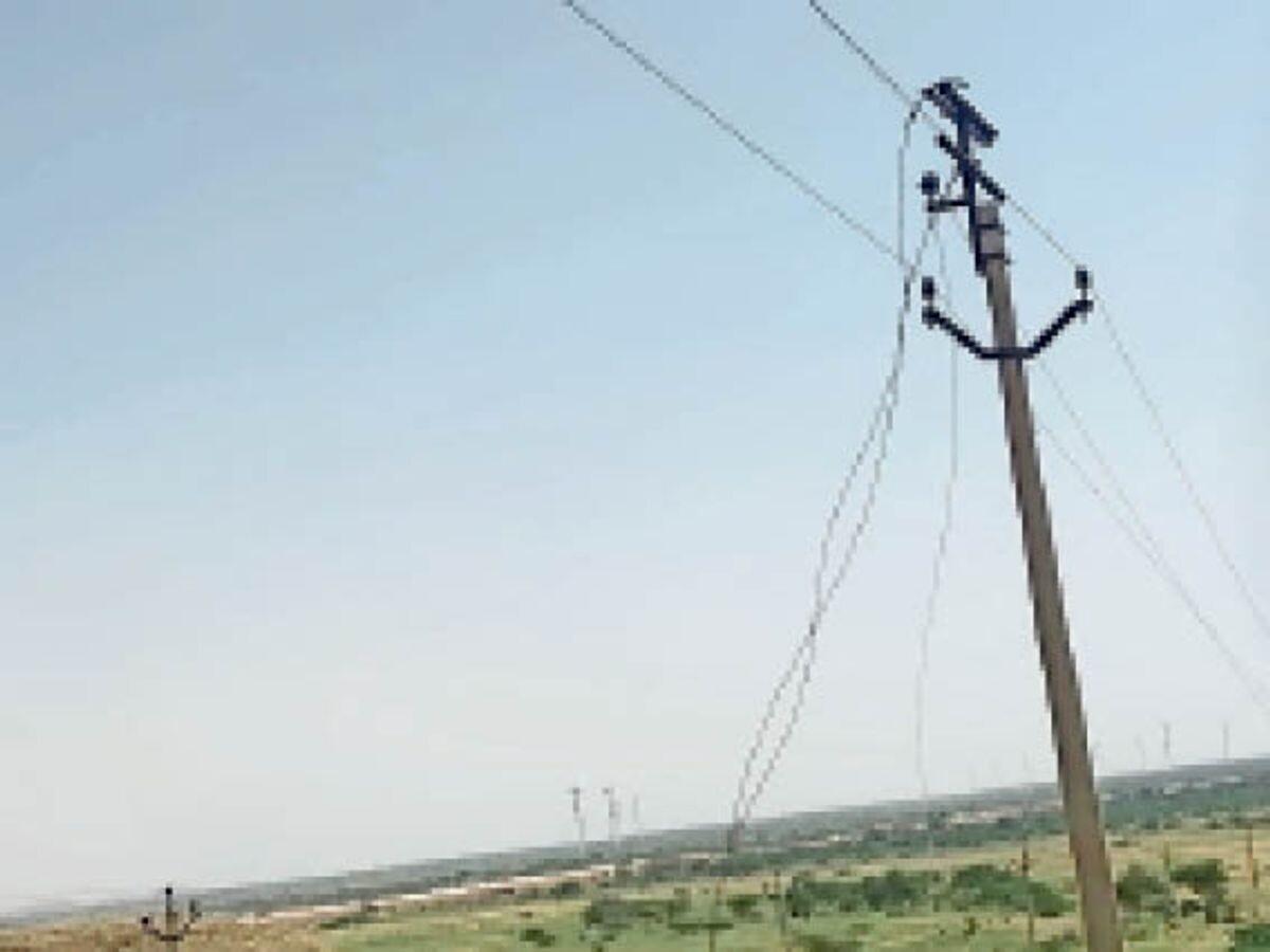विद्युत विभाग की लापरवाही के कारण मॉर्निंग वॉक करना पड़ा भारी,विद्युत की तार की चपेट में आकर महिला की मौत