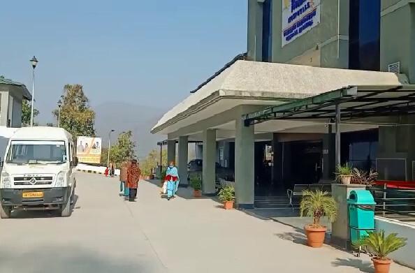 पौड़ी: सतपुली के हंस अस्पताल चमोलीसैण में डॉक्टर सहित आठ कर्मचारी कोरोना पॉजिटिव