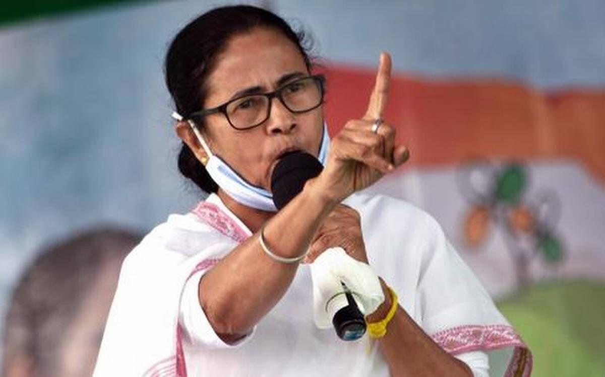 पश्चिम बंगाल की सीएम ममता दीदी ने पीएम मोदी को भेजी चिट्ठी जानें क्या कहा