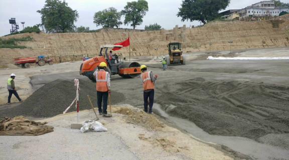 अयोध्या : राम मंदिर निर्माण के साथ मंदिर की सुरक्षा में बनाने वाले परकोटे के निर्माण को लेकर मंथन तेज