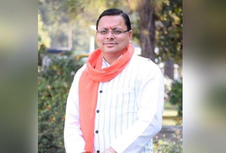 बड़ी खबर : अनिल जोशी को किया गया मुख्यमंत्री धामी का उप सचिव नियुक्त